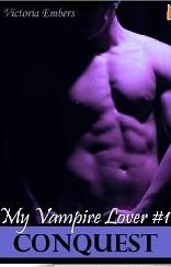 My vamp lover